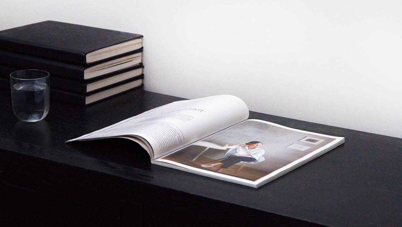 Design Literature